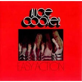 Alice Cooper Easy Action[cd Importado Original Lacrado]
